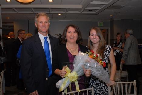 Nancy Andrews PR Practitioner of the Year 2012